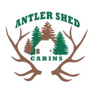 Logo of Antler Shed Cabins
