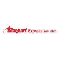 Logo of StarMart Express