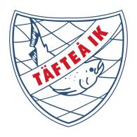 Logo of Täfteå IK