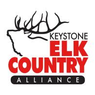 Logo of Keystone Elk Country Alliance