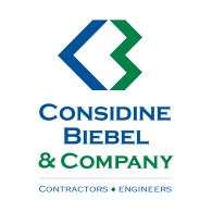 Logo of Considine Biebel and Company