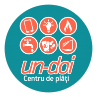 Logo of Un-doi Centru de Plati
