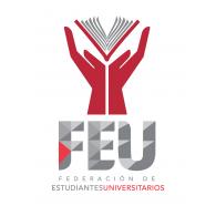 Logo of Federación de Estudiantes Universitarios