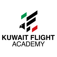 Logo of Kuwait Flight Academy