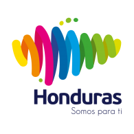 Logo of Honduras Marca País