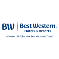 Logo of Best Western Hotels & Resorts