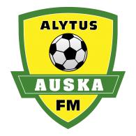 Logo of FK Auska Alytus