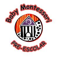 Logo of Pre-escolar Baby Montessori
