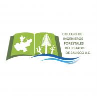 Logo of Colegio De Ingenieros Forestales Del Estado De Jalisco A.C.