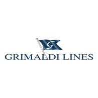 Logo of Grimaldi Lines