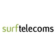 Logo of Surftelecoms