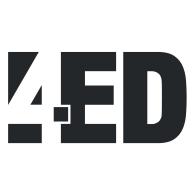 Logo of 4ED