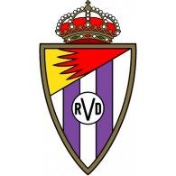 Logo of RD Valladolid