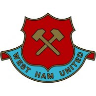 Logo of West Ham United London