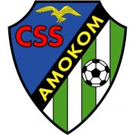 Logo of CSS Amokom Chisinau