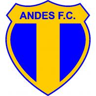 Logo of Andes FootBall Club de General Alvear Mendoza