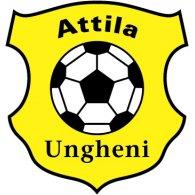 Logo of Attila Ungheni