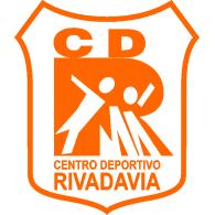 Logo of Centro Deportivo Rivadavia de Junín Mendoza