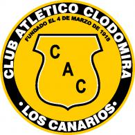 Logo of Clodomira de Santiago del Estero