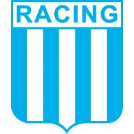 Logo of Racing de La Rioja