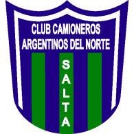 Logo of Camioneros Argentino del Norte de Salta
