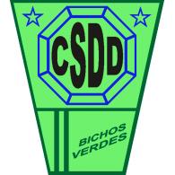 Logo of Social y Deportivo Dardaes de Colonia Las Rosas Mendoza