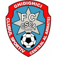 Logo of CSCA-Rapid Ghidighici