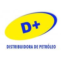 Logo of D+ Distribuidora de Petróleo