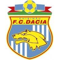 Logo of FC Dacia Chisinau