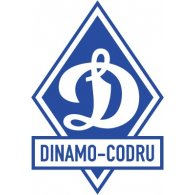 Logo of Dinamo-Codru Chisinau