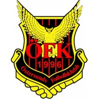 Logo of FK Ostersunds