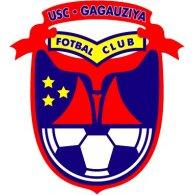 Logo of USC Gagauziya Comrat