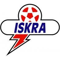 Logo of FC Iskra-Stal Rîbnita