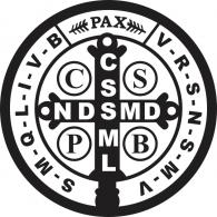 Logo of Medalha de São Bento