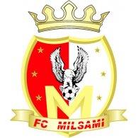 Logo of FC Milsami Orhei