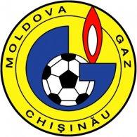 Logo of Moldova-Gaz Chisinau