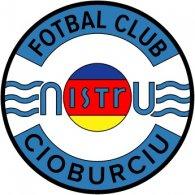 Logo of FC Nistru Cioburciu