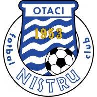 Logo of FC Nistru Otaci