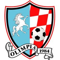 Logo of FC Olimpia Balti