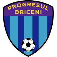 Logo of Progresul Briceni