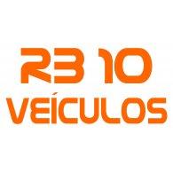 Logo of RB 10 Veículos