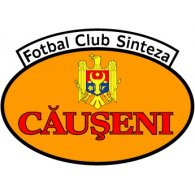 Logo of FC Sinteza Causeni