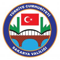 Logo of T.C. Sakarya Valiligi