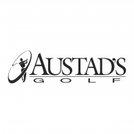 Logo of Austad's Golf