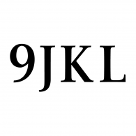Logo of 9jkl
