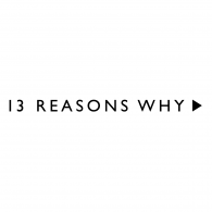 Logo of 13 Reasons Why