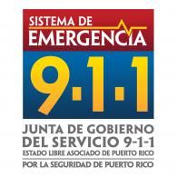 Logo of 911 Sistema de Emergencia