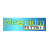 Logo of Alexandra a las12