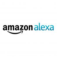 Logo of Amazon Alexa