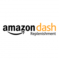Logo of Amazon Dash